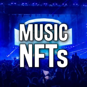 Can I Make My Music Into NFTs